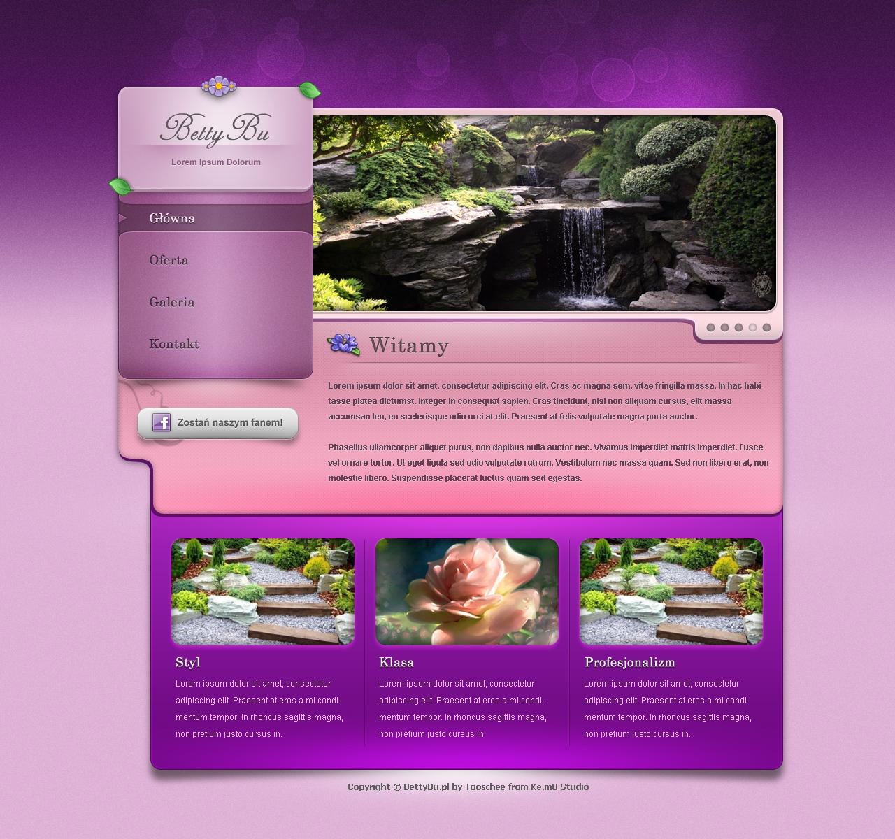 BettyBu Garden Company