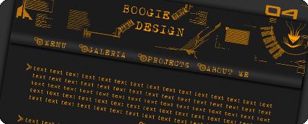 Boogie Design