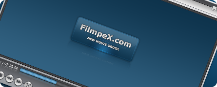 FilmpeX Cinema Player Concept