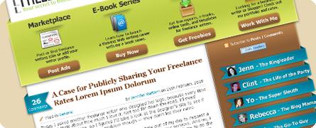 All Freelance Writing v.2