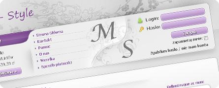Magnifique-Style E-shop